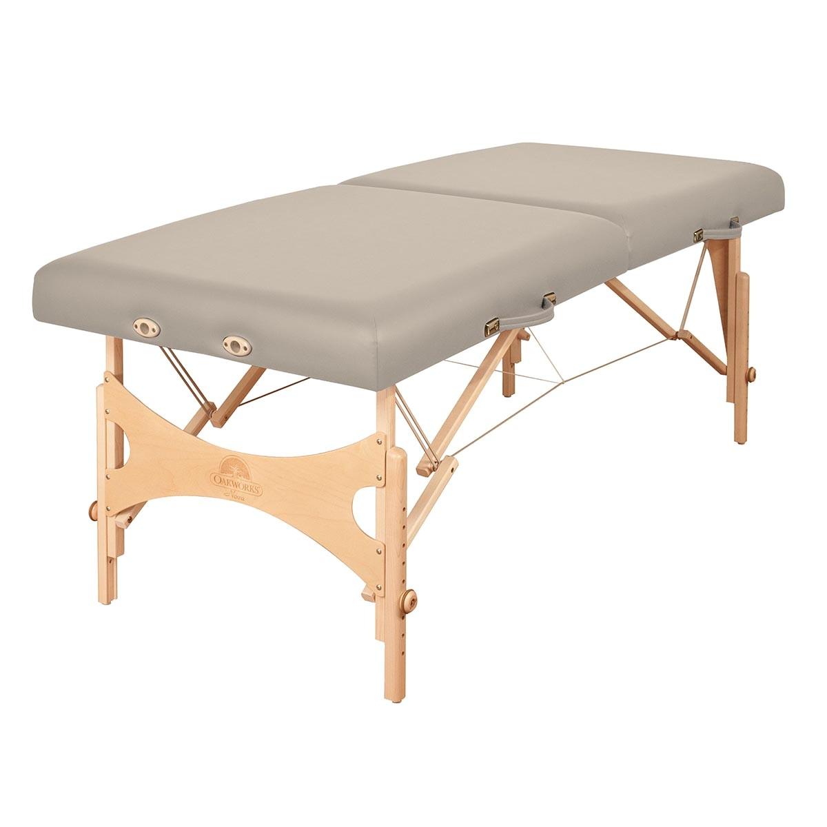 Oakworks Nova Massage Table Oakworks Nova Massage Table Only Massage Tables