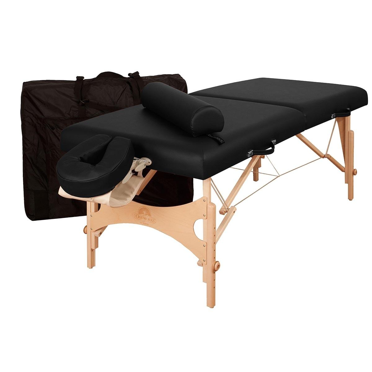 oakworks nova professional table package coal 31 p 944 22650