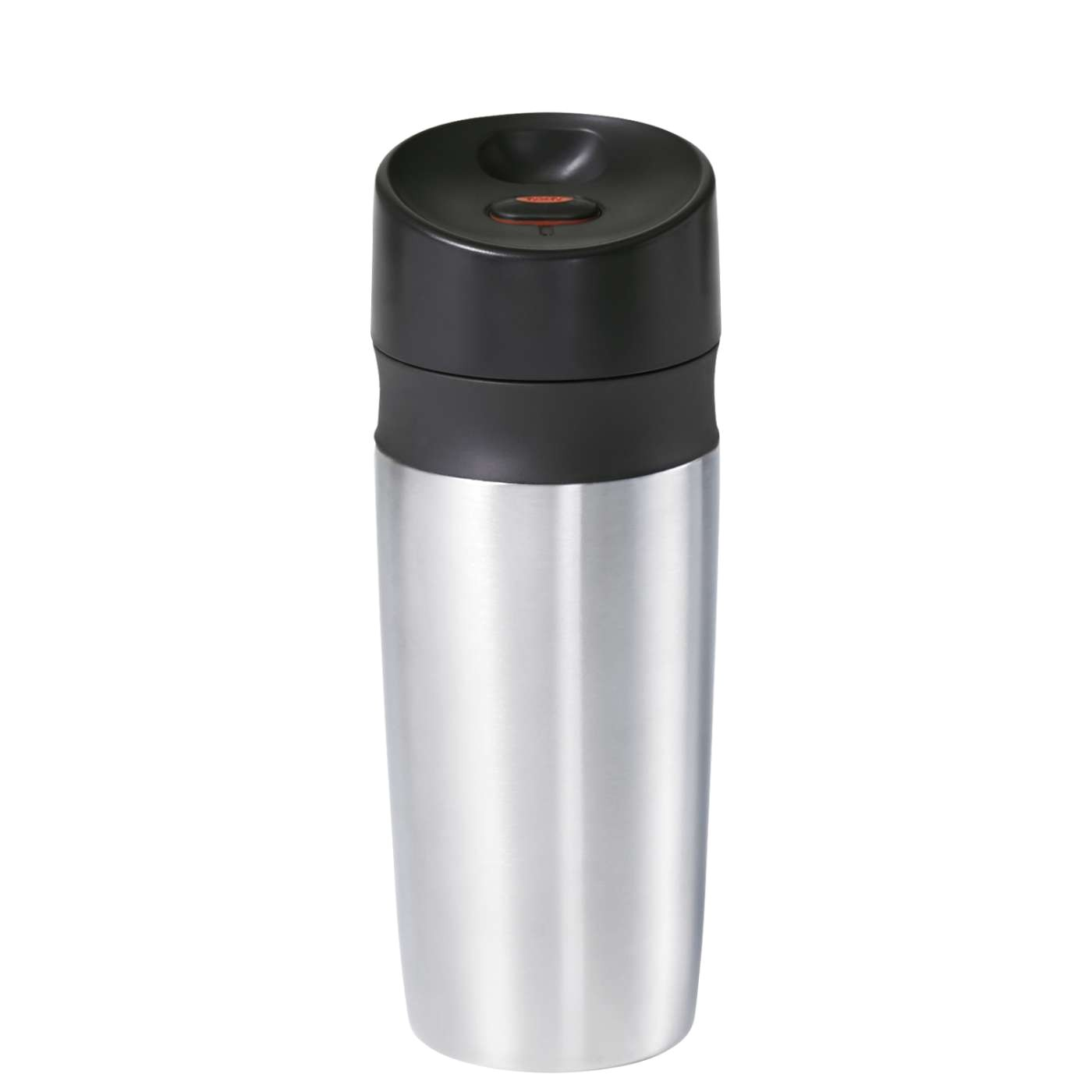 oxo stainless steel travel mug 18oz