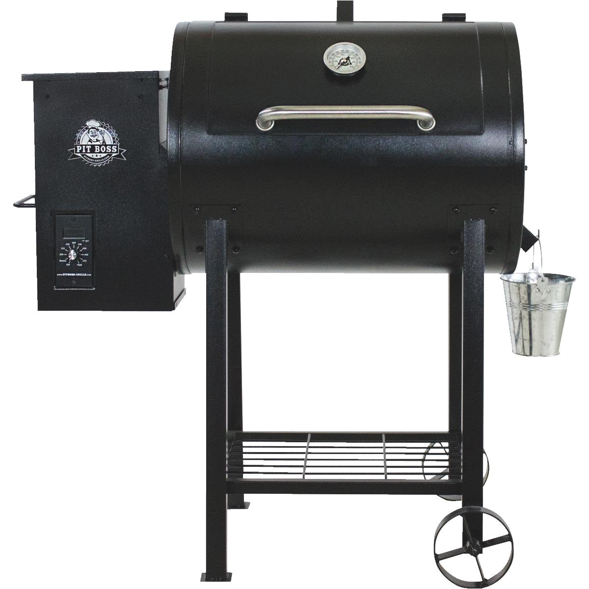 commercial pellet grill for sale
