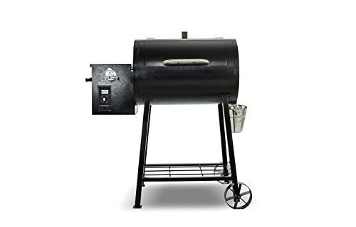 best pellet smoker grills reviews