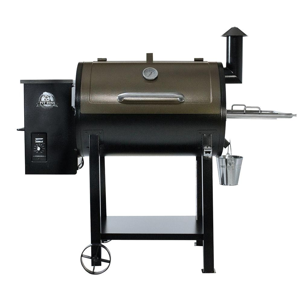 pellet grills and smokers wiring diagrams