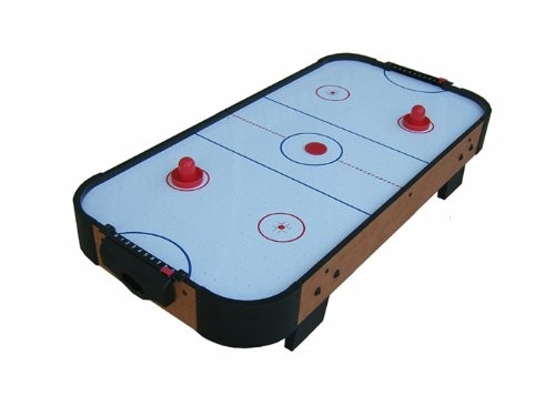 playcraft sport 40 inch table top air hockey