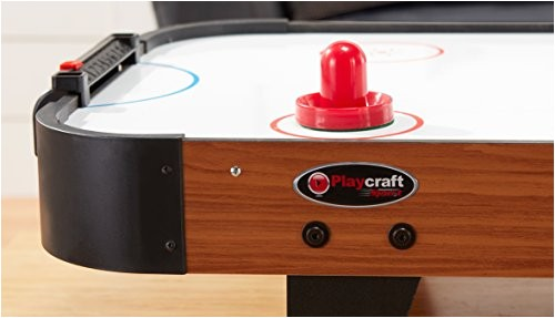 playcraft sport 40inch table top air hockey ap b002t5fpe0