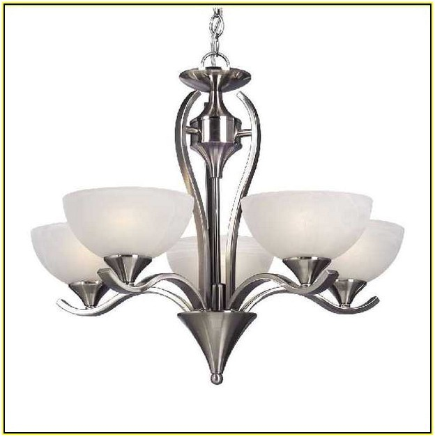 Plug In Chandelier Lowes Plug In Chandeliers Lowes Home Design Ideas