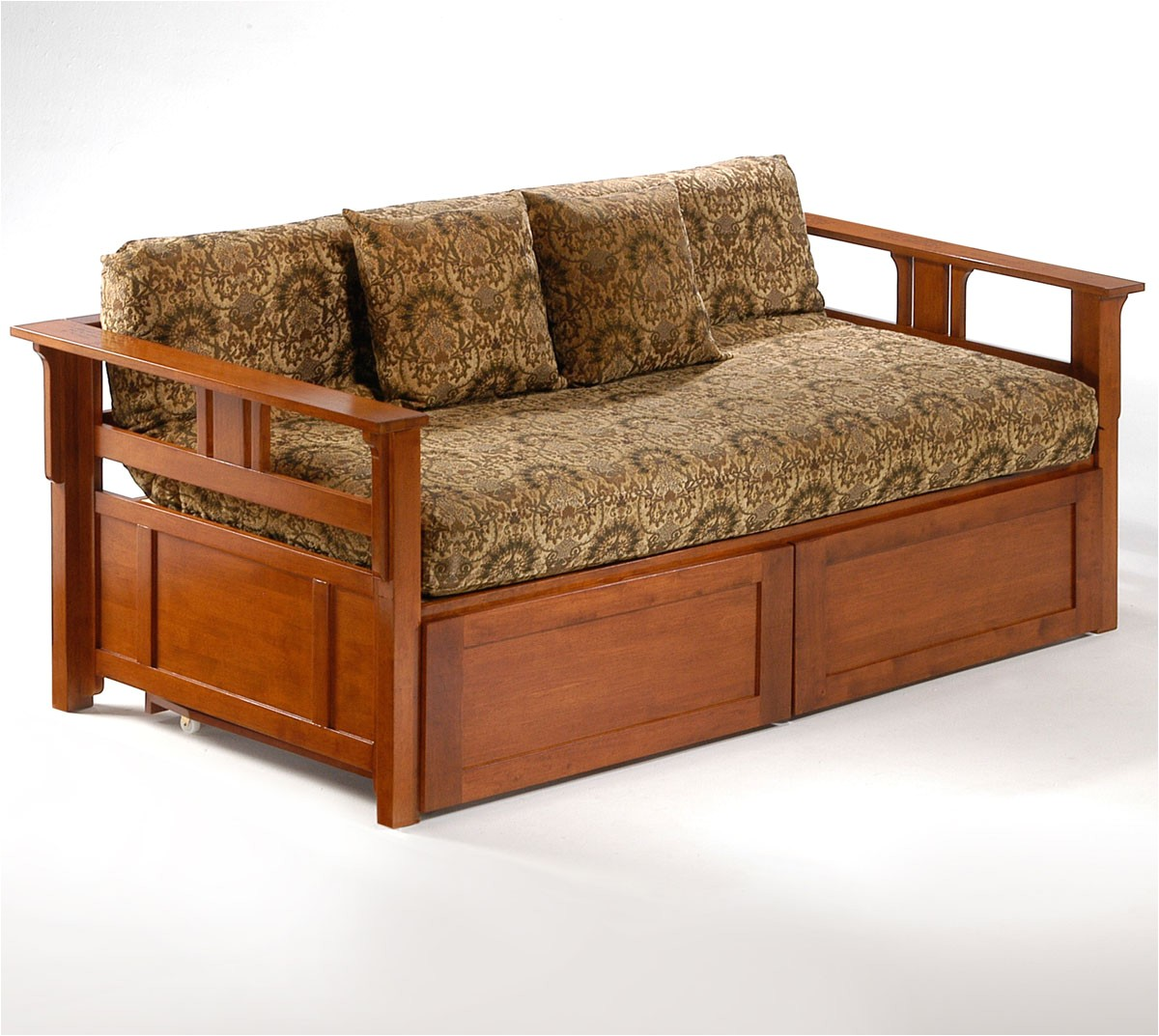 ashley furniture daybed with trundle