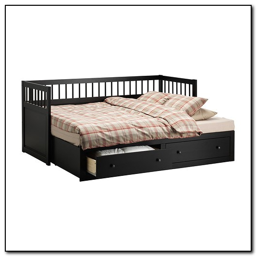 4054 day bed with trundle ikea