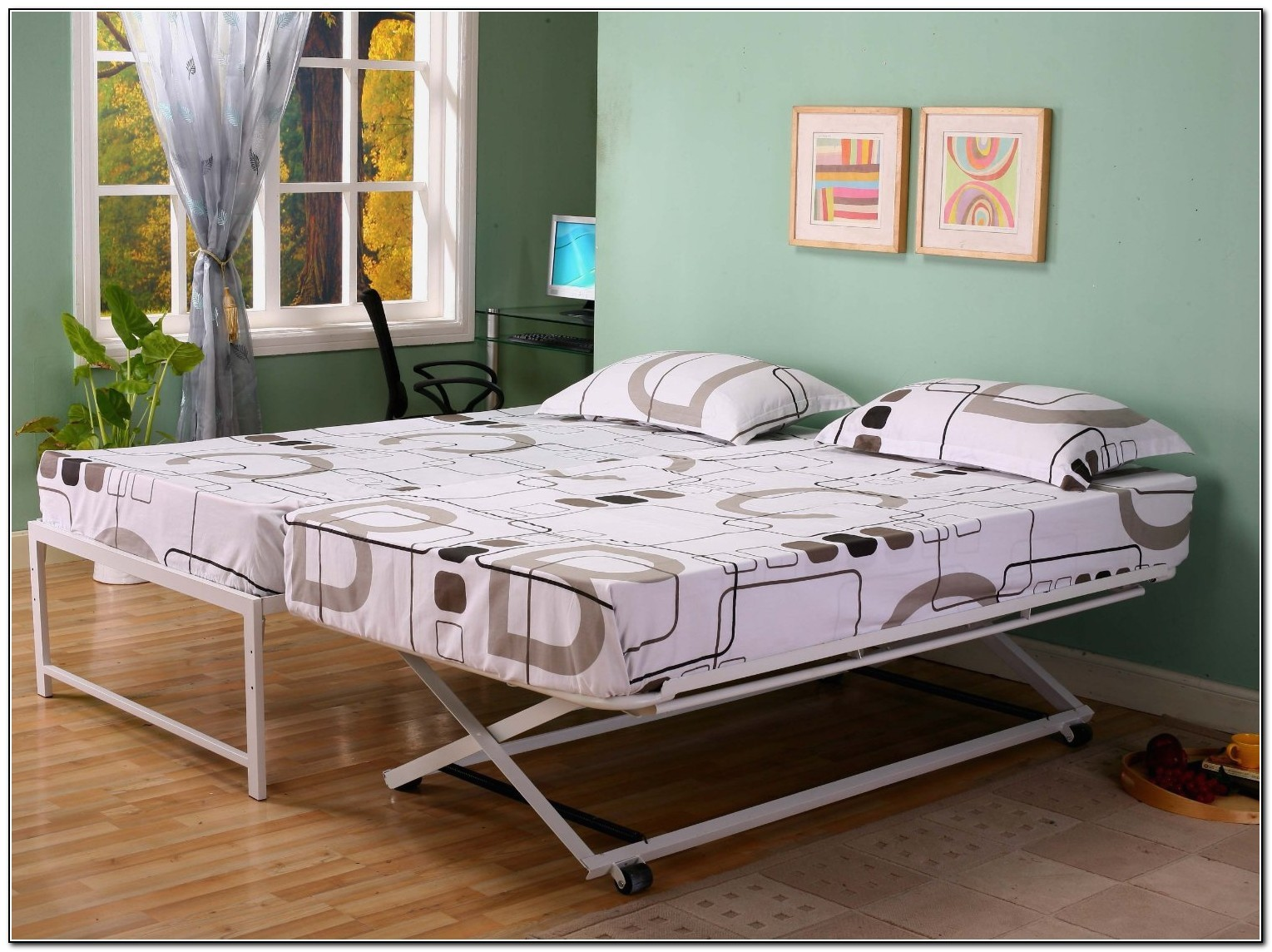 5731 pop up trundle bed ikea