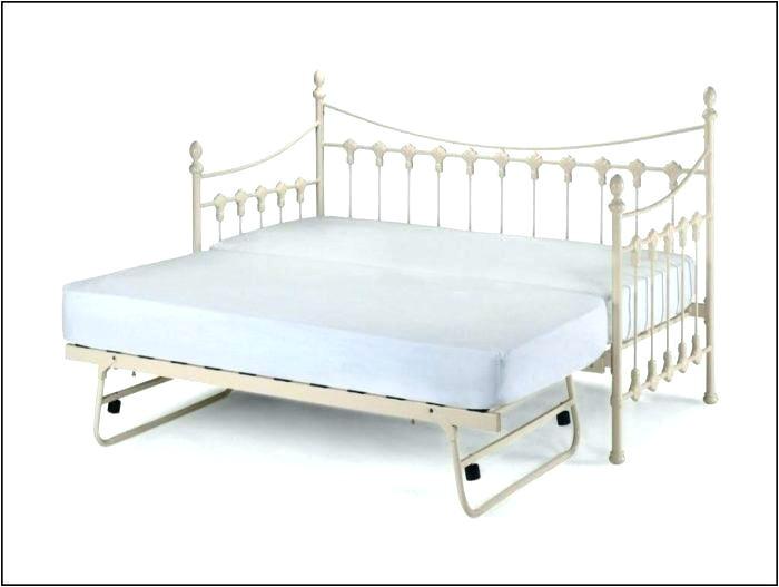 pop up trundle bed pop up trundle bed frame canada