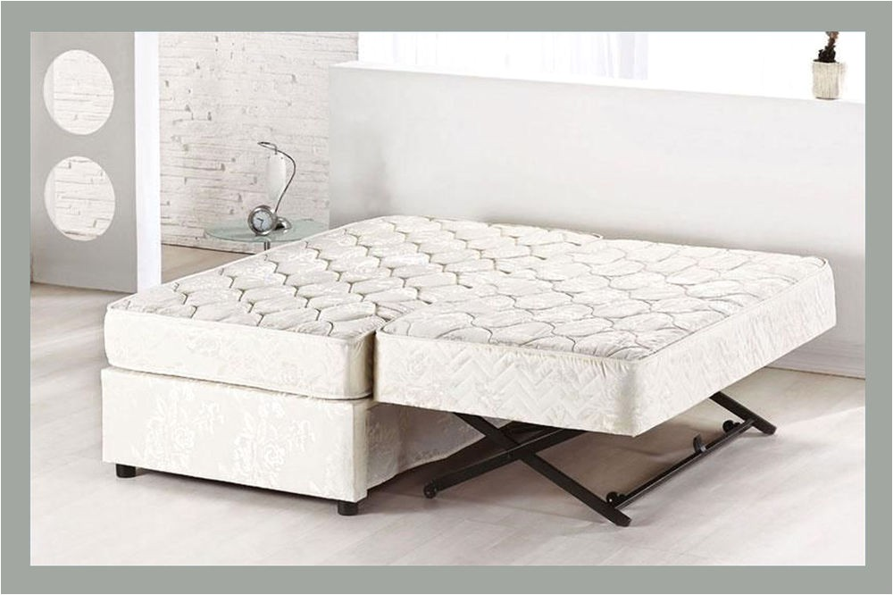pop up trundle beds for adults and bed frames pinterest twin with within daybed queen decorations 6