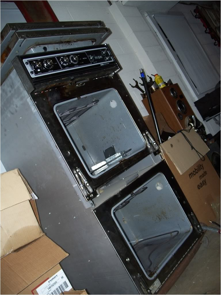 powder coat oven diy 290607