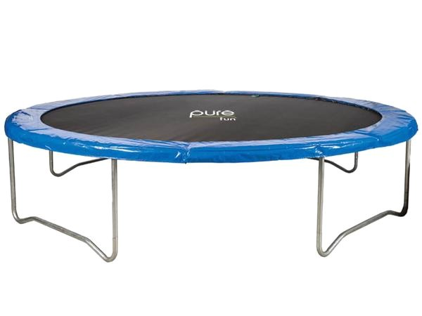 replacement parts for pure fun 12ft trampoline