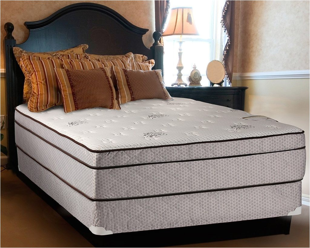 Queen Mattress and Boxspring Set Under 200 1 Best Cheap Queen Mattress Sets Under 200 Dollars