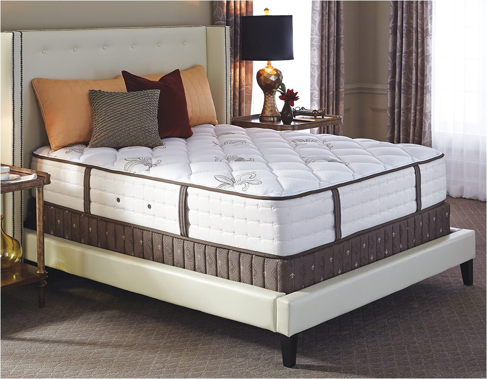 amazing king size bed mattress and box spring