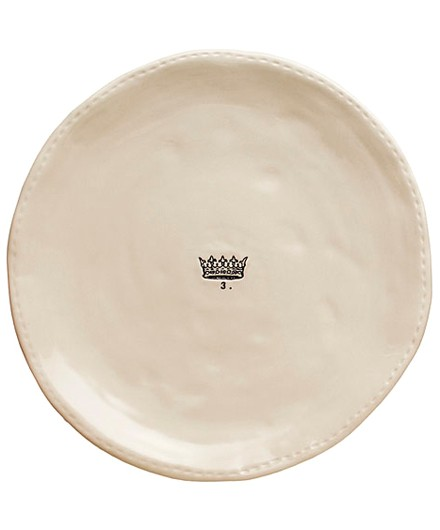 product crown dinner plates