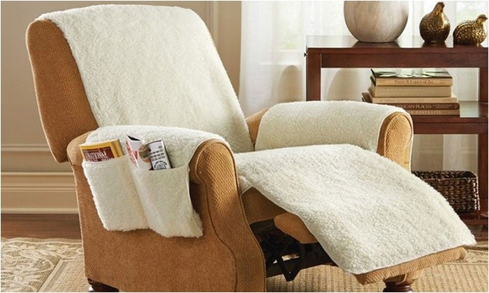 gg snuggle up recliner seat cover