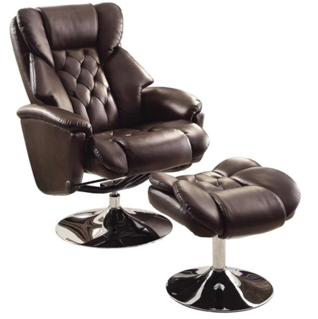 Reclining Office Chair with Leg Rest Reclining Office Chair with Leg Rest Sakuraclinic Co