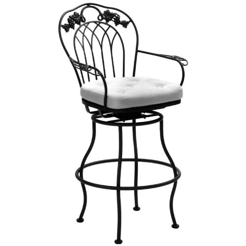 swivel barcounter stool