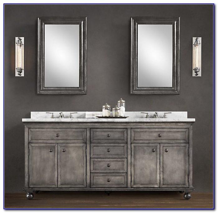 Restoration Hardware Bathroom Vanity Lights Restoration Hardware Bathroom Vanity 28 Images