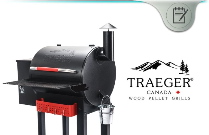Reviews for Traeger Renegade Elite Traeger Renegade Elite Grill Review Best Wood Fire Grill