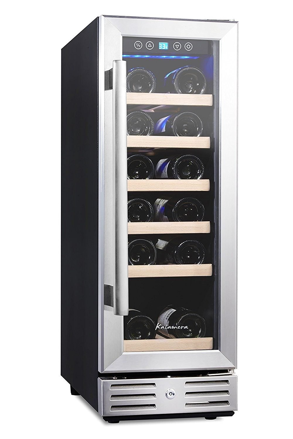 kalamera wine cooler reviews
