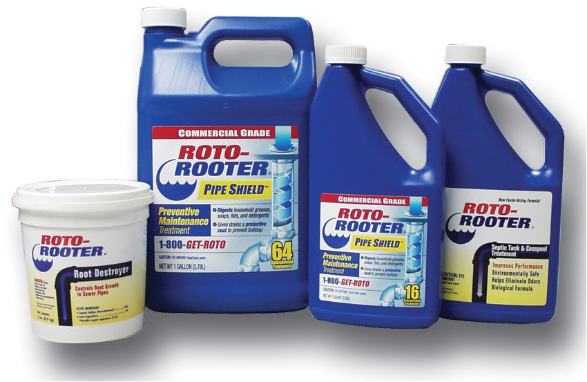 Roto Rooter Pipe Shield Plumbing Products Glenrock Wy Douglas Roto Rooter