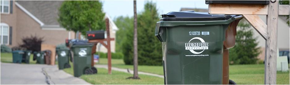 Rumpke Large Item Pickup Rumpke Recycling
