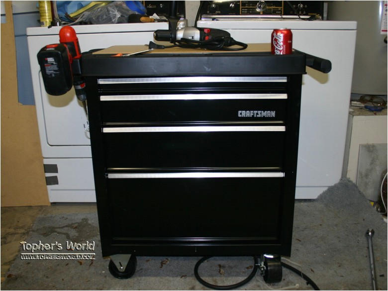 scratch and dent tool box