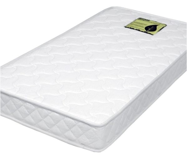 sealy soybean foam core crib mattress reviews