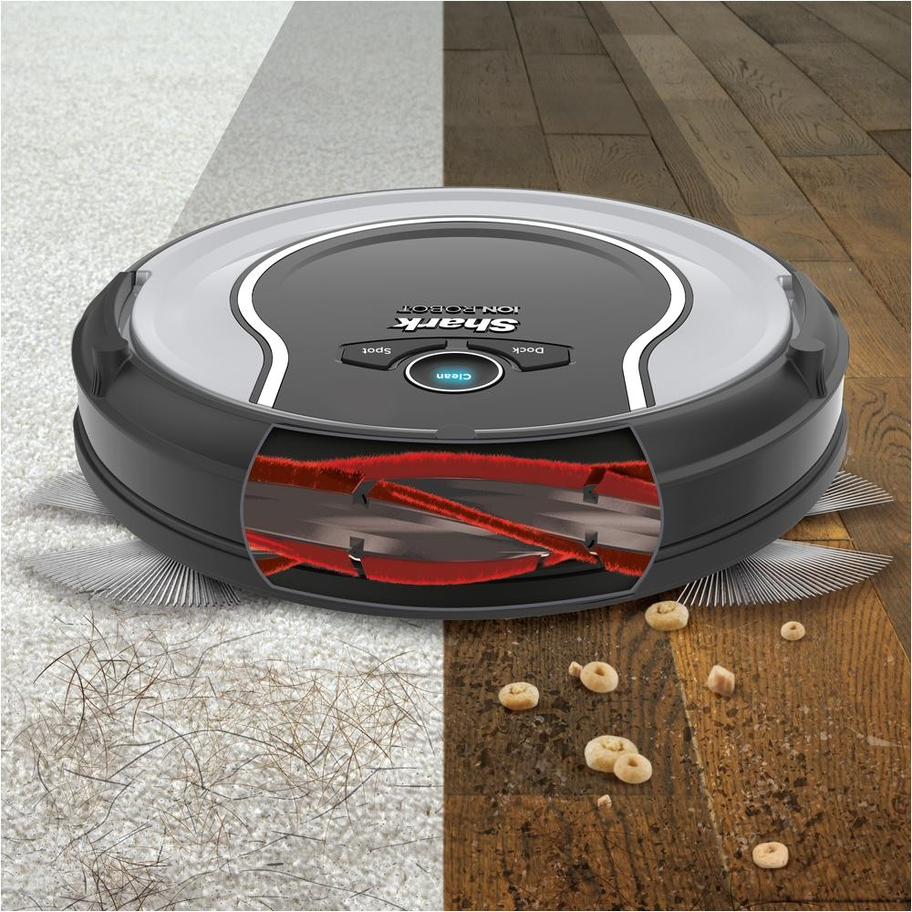 shark ion 720 vs roomba 690 which one to choose