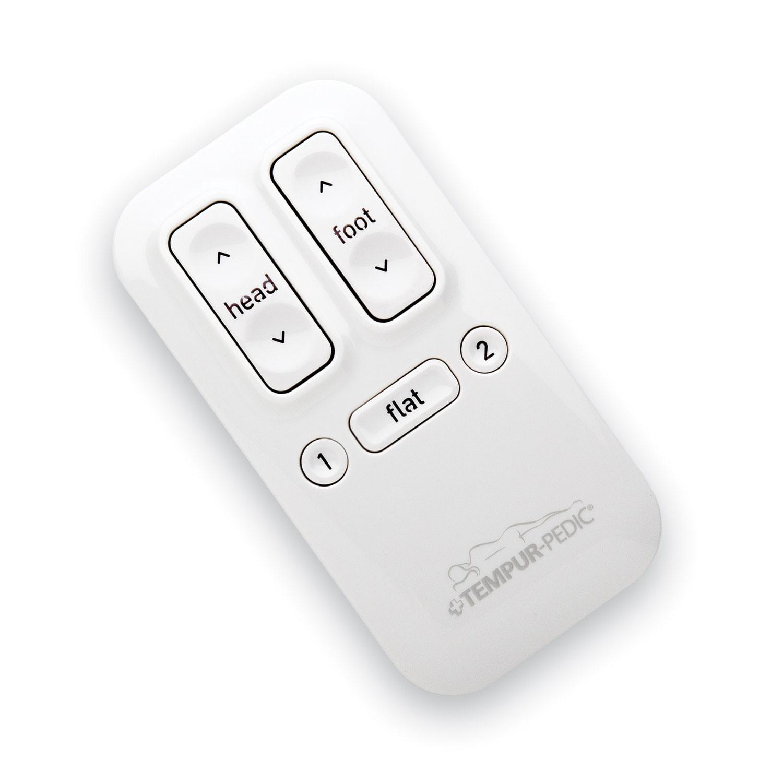 Sleep Number Adjustable Bed Remote Reset | AdinaPorter
