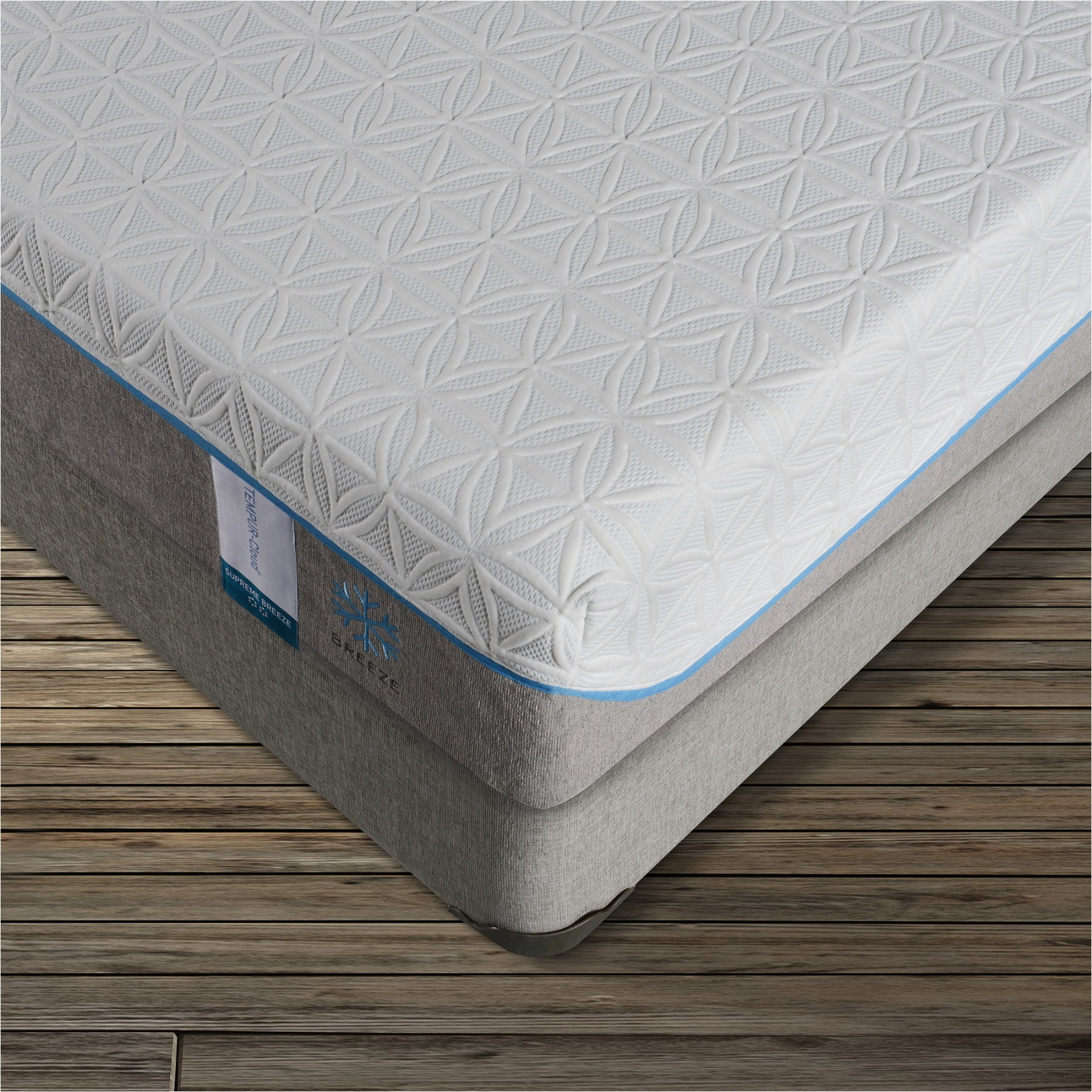 tempur pedic cloud supreme breeze set 3