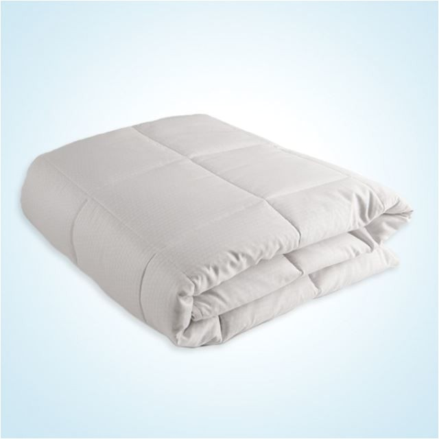 slumber cloud nacreous mattress pad review