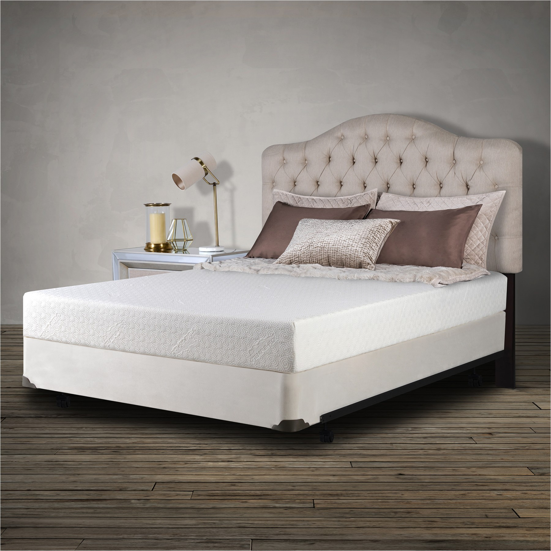 tempur pedic cloud es set 5