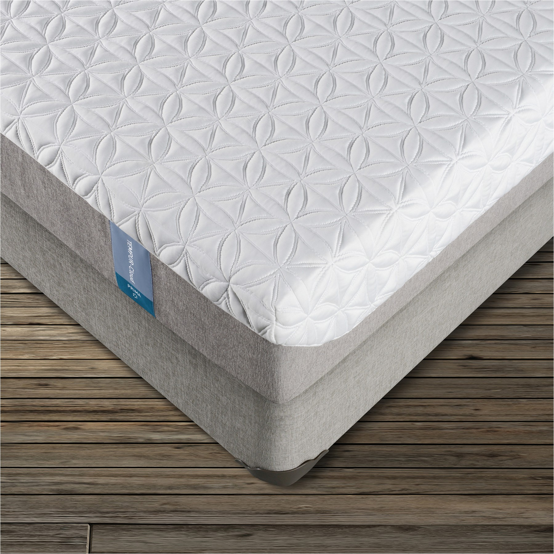 tempur pedic cloud prima set 5