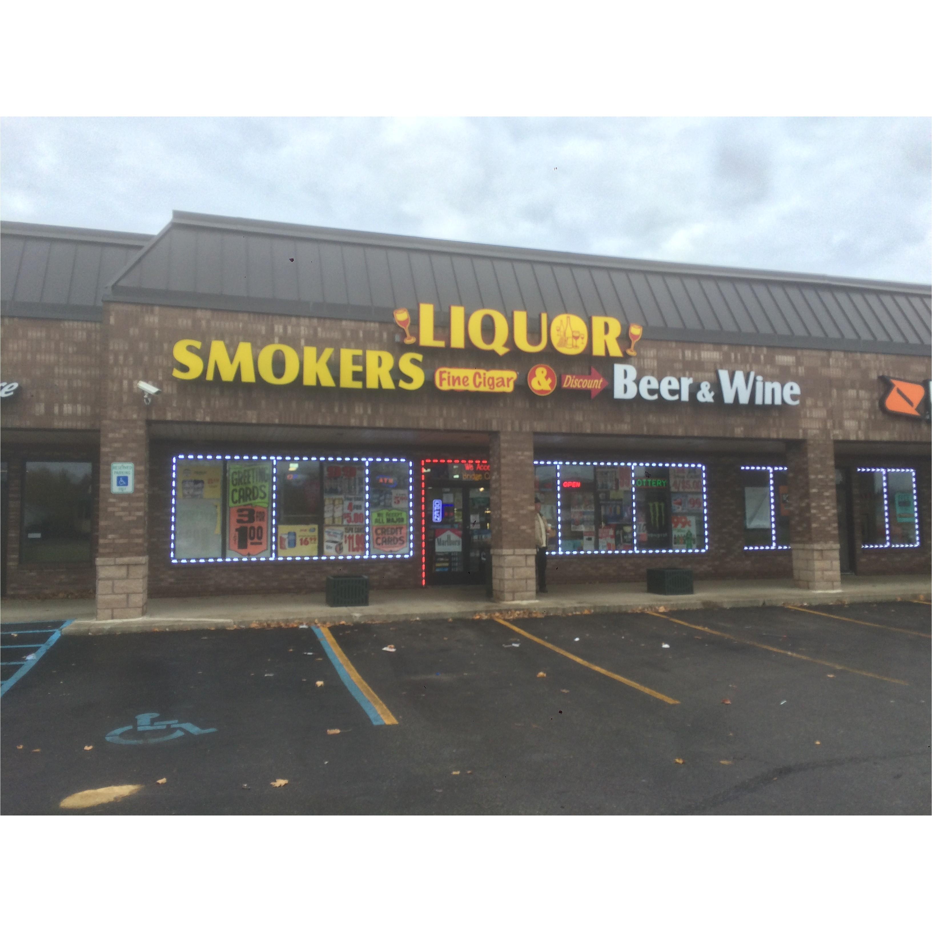 smokers plus discount beer wine 42387044