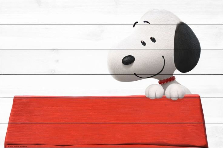 snoopy dog house