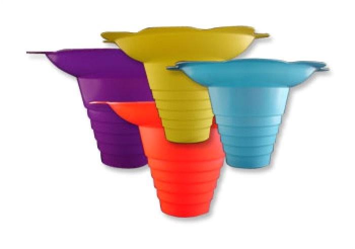 snow cone flower cups 250 cups sku s7200flowercupssl