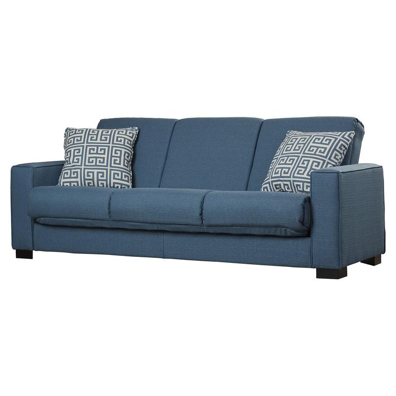 Swiger Convertible Sleeper sofa by Brayden Studio Brayden Studio Swiger Convertible Sleeper sofa Reviews