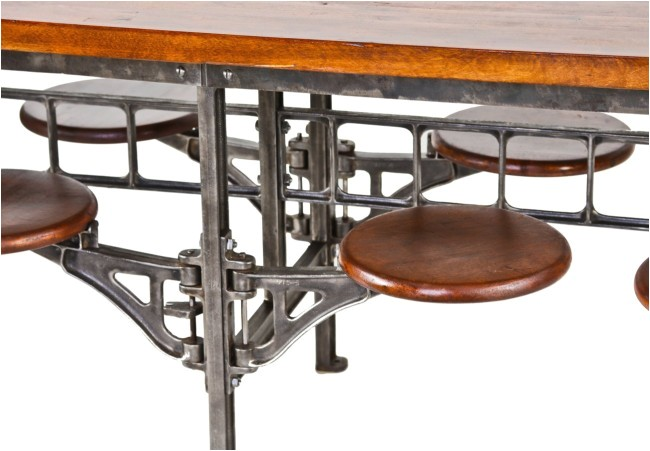 several matching hard to find and highly sought after sani swing out stool brackets arrived