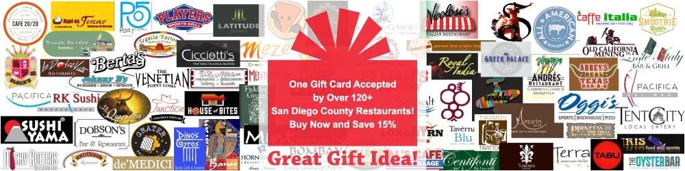 synergy gift card