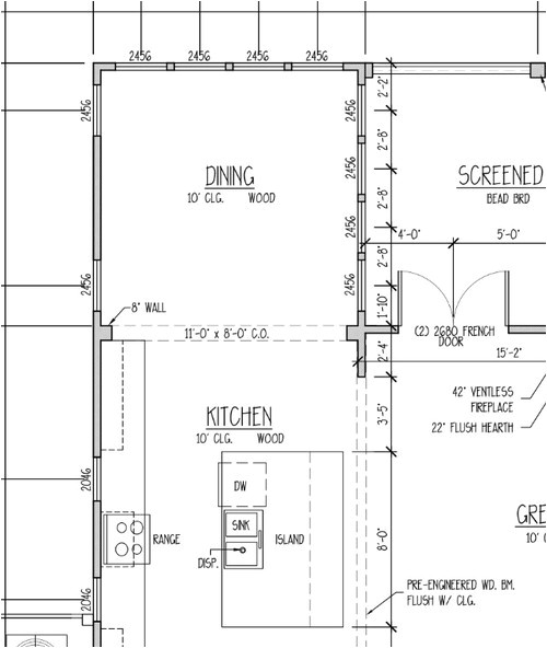 Table Size for 12×12 Dining Room What Size Dining Tables Work Well In A 12×12 Dining Room
