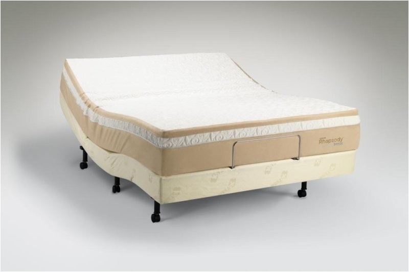tempurpedic adjustable base manual