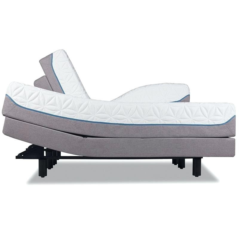 tempurpedic adjustable base bed tempurpedic adjustable base king