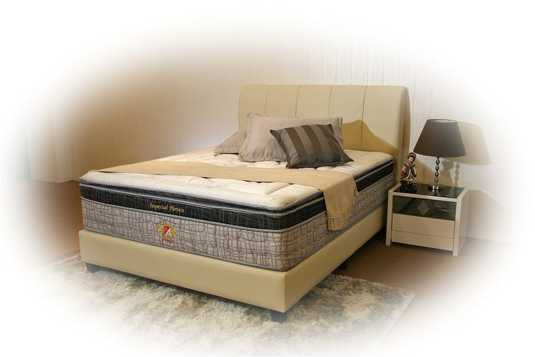 sealy therapedic mattress reviews