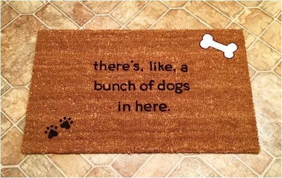 custom door mat dog door mat door mats