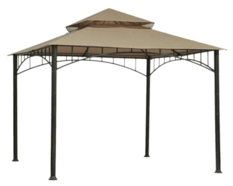 17882 threshold madaga gazebo canopy