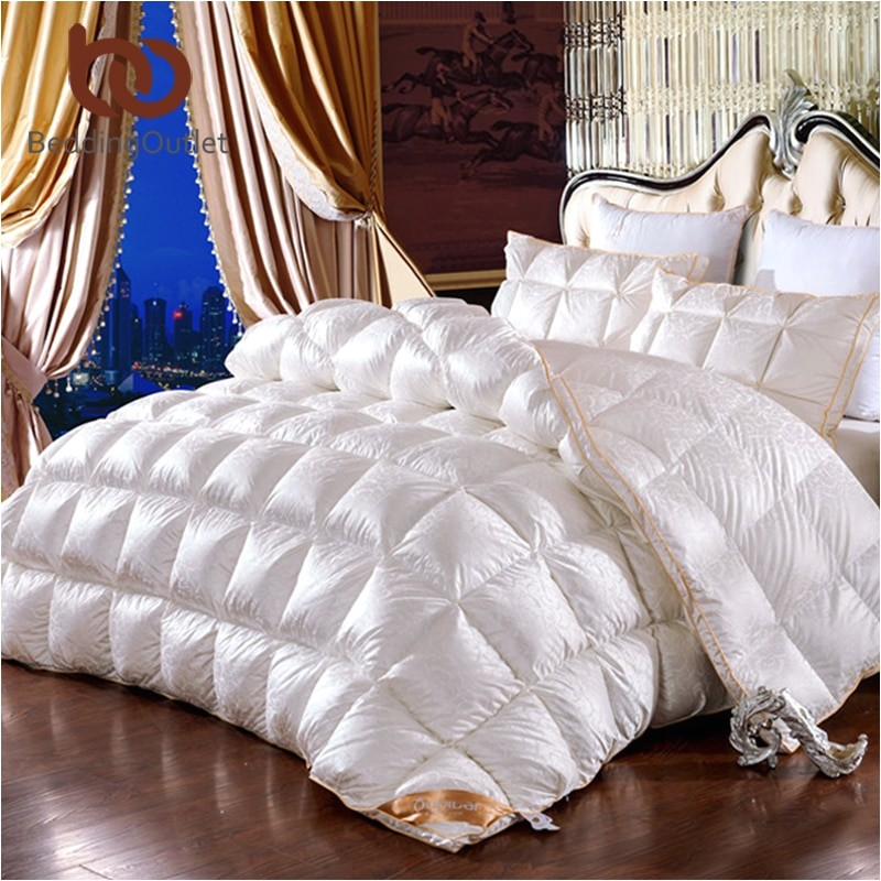 top rated down comforter