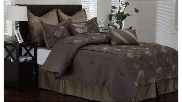 elegant and stunning down comforter cal king pertaining to property