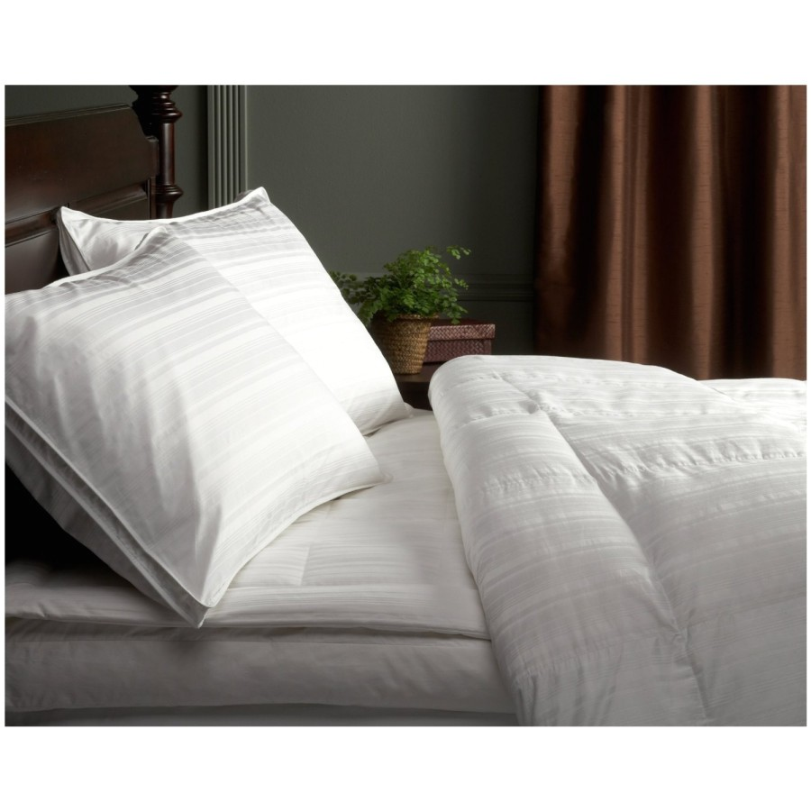 best down comforter for hot sleepers
